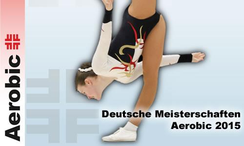 Wettkämpfe - WTB Aerobic